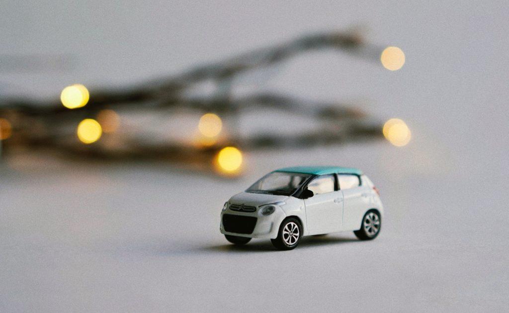 fotografía miniatura citroën para hablar sobre la subida del precio de coches de 2021