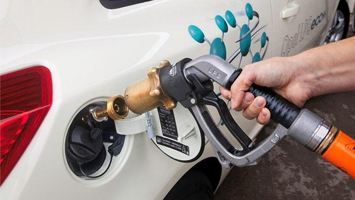 Principales ventajas de usar Gas GLP